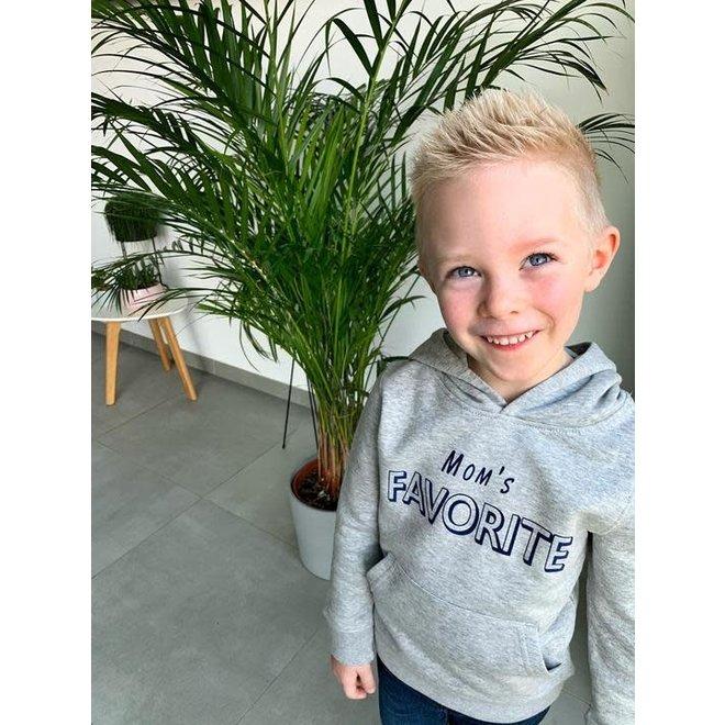 JOH CLOTHING - Mom's Favorite - hoodie - kids