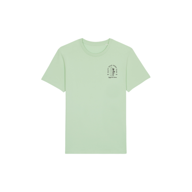 salty hair - t-shirt