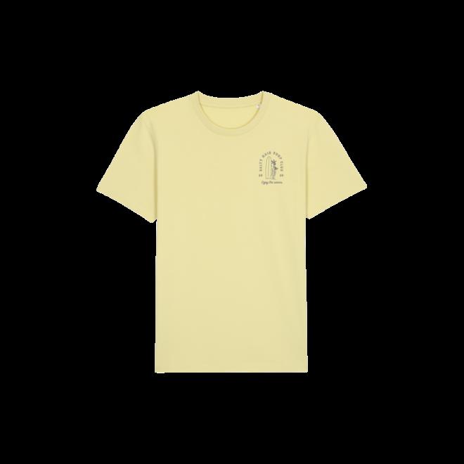 JOH CLOTHING - salty hair - t-shirt