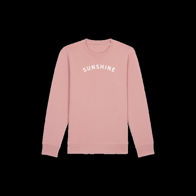 JOH CLOTHING  - sunshine - trui