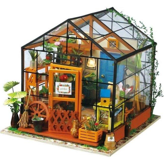 Cathy's flowerhouse