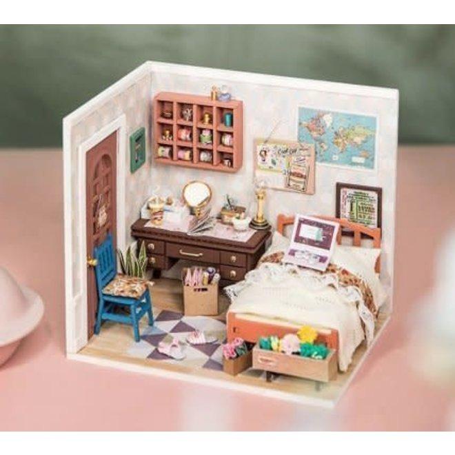 Anne's Bedroom