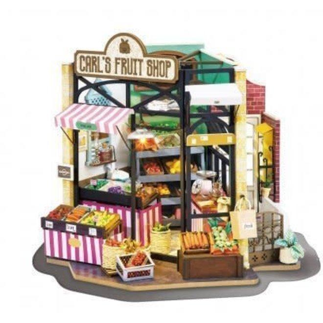 Carl's Fruit Shop