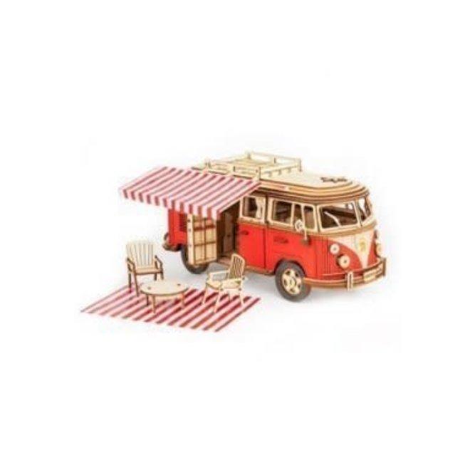 Camper Van - Robotime