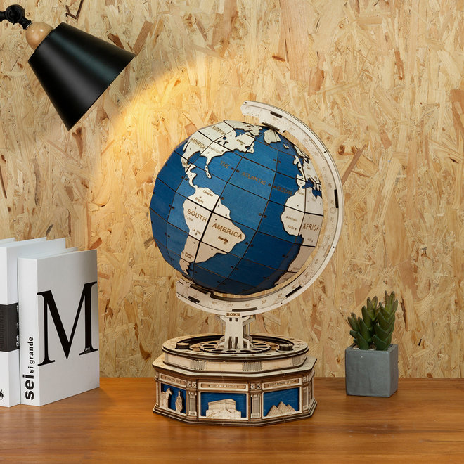 Globe - Super Size