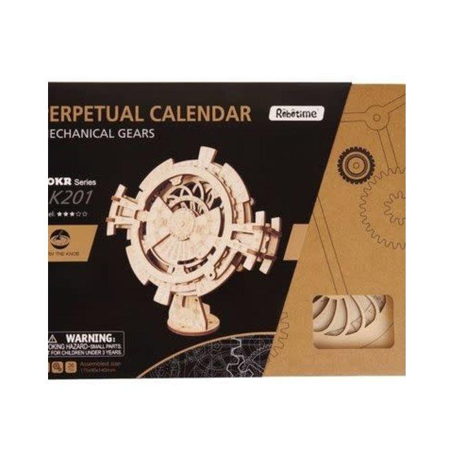 Perpetual Kalendar