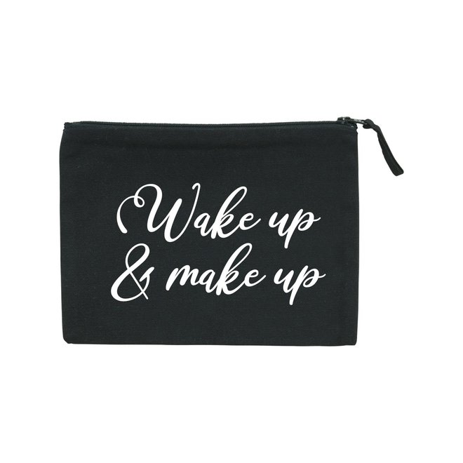 Make-Up tasje WakeUp