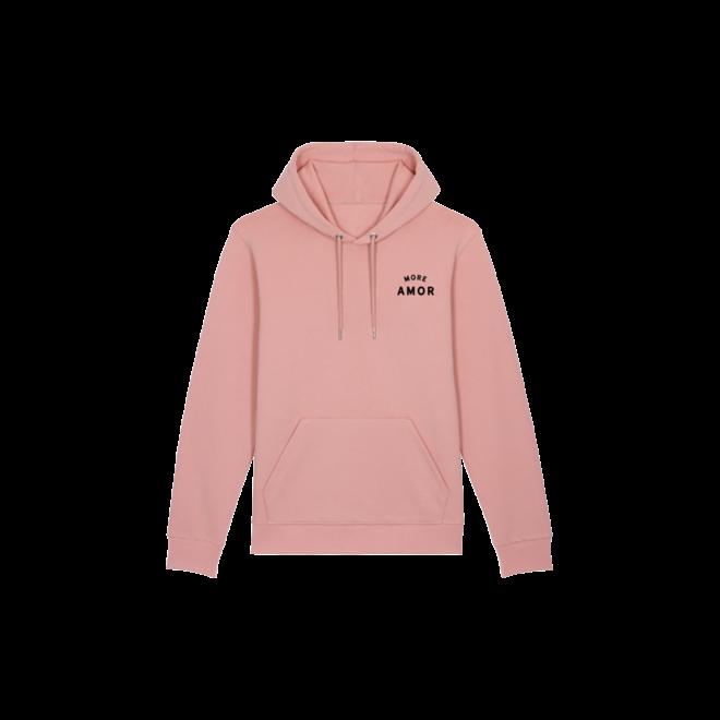 more amor - hoodie