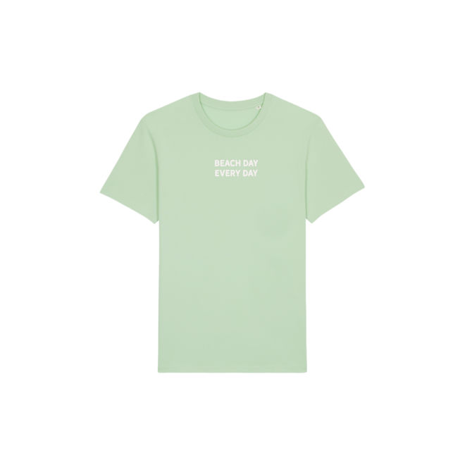 beach day, every day - t-shirt
