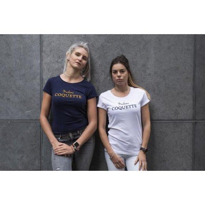 madame coquette - t-shirt
