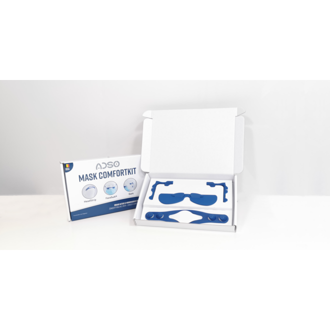 Mask Comfortkit