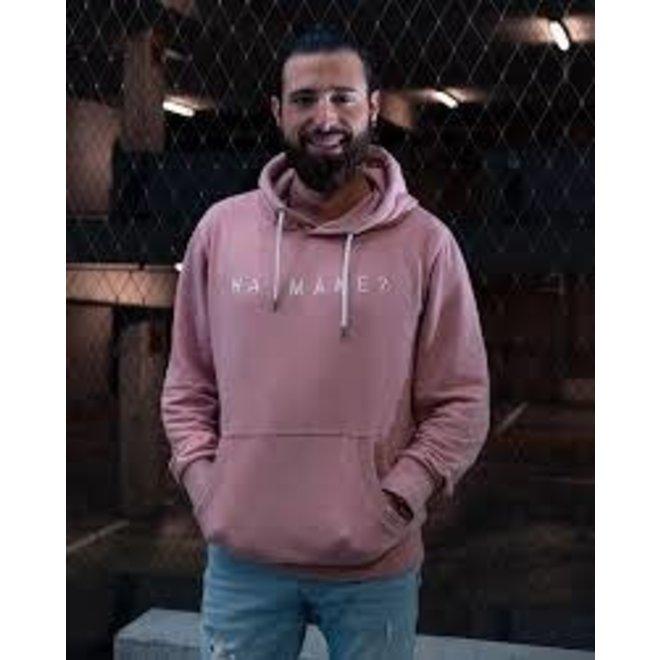 GS - Wa make - vintage - hoodie - kind