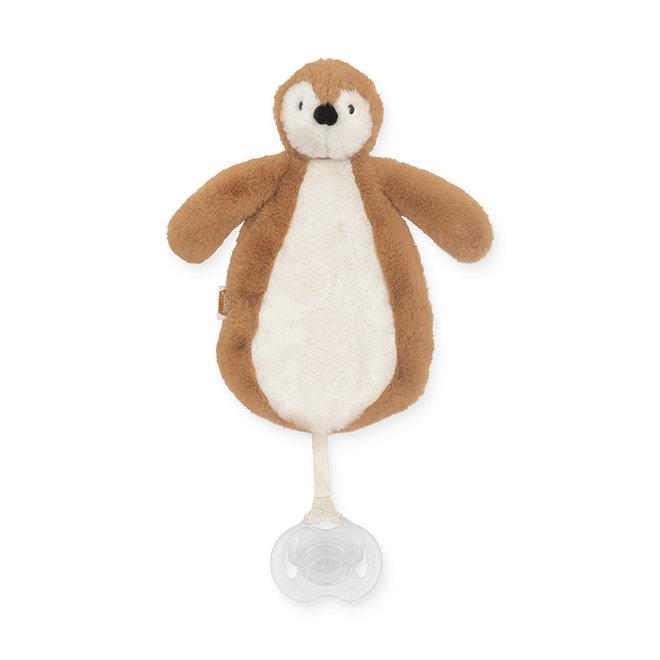Jollein: Speendoekje pinguin camel