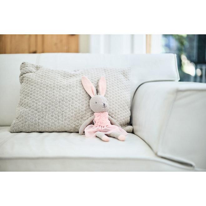 Jollein: knuffel bunny Nola