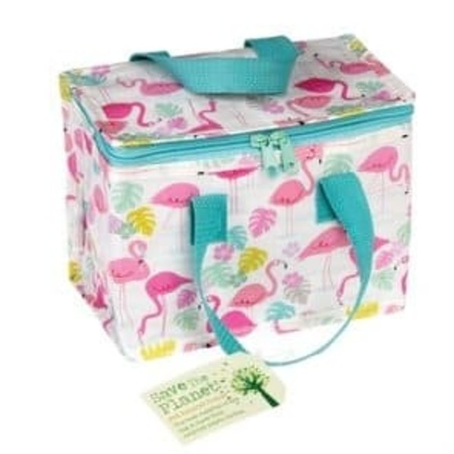 Lunchtas Thermo Flamingo