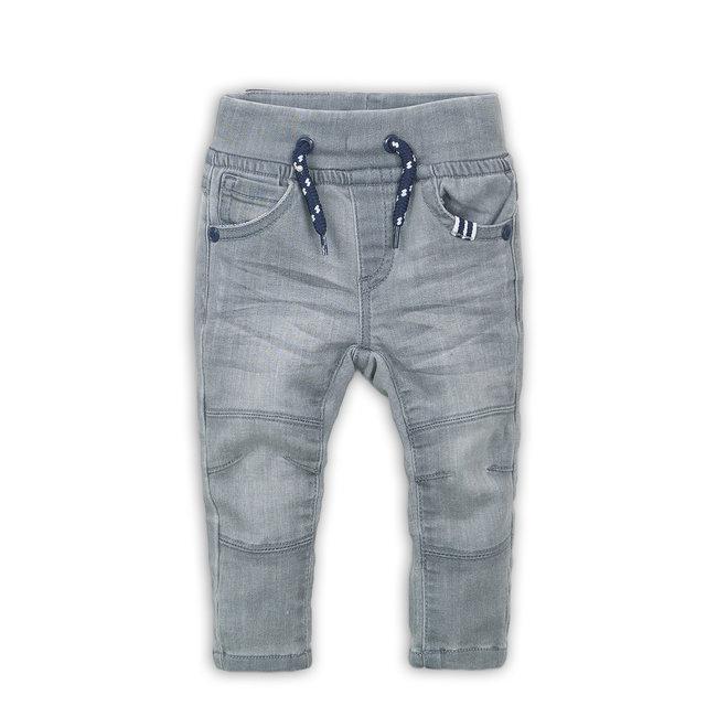 Dirkje: jeans grijs