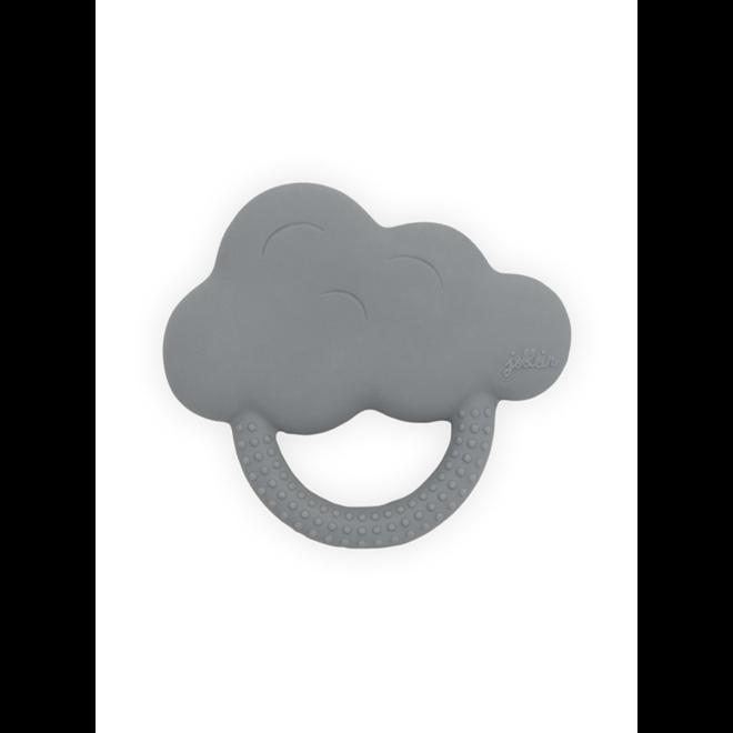 Jollein: bijtring  : wolk