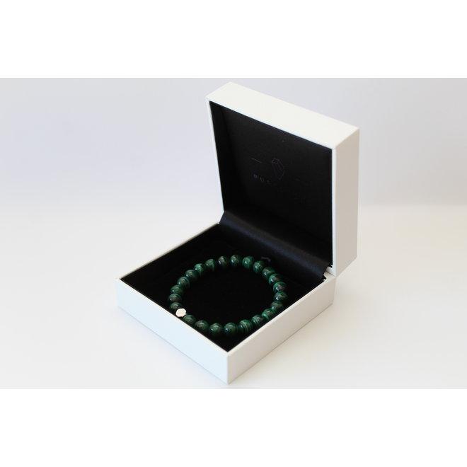 Malachiet Armband 8mm