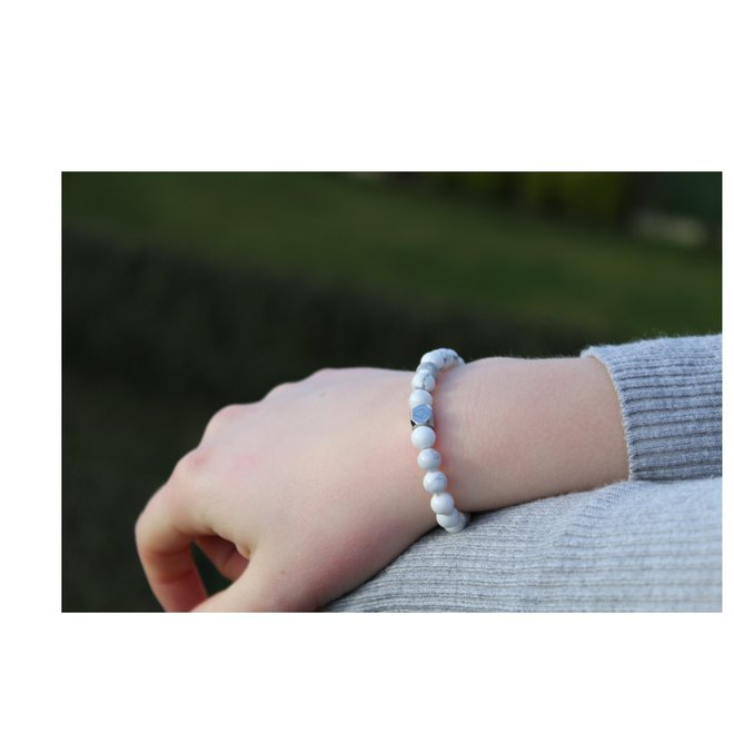 Howliet Armband 6mm