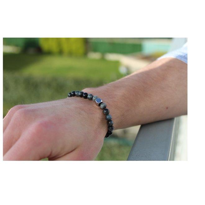 Haviksoog Armband 6mm