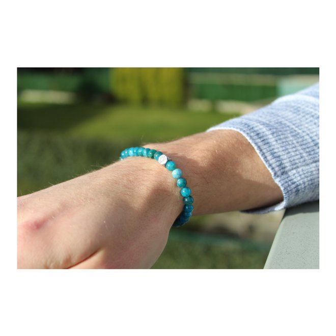 Apatiet Armband 6mm