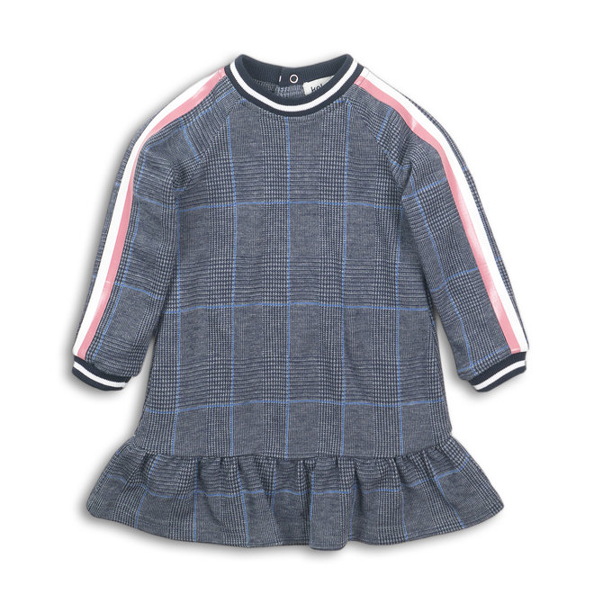 Koko Noko: Kleed blue Check