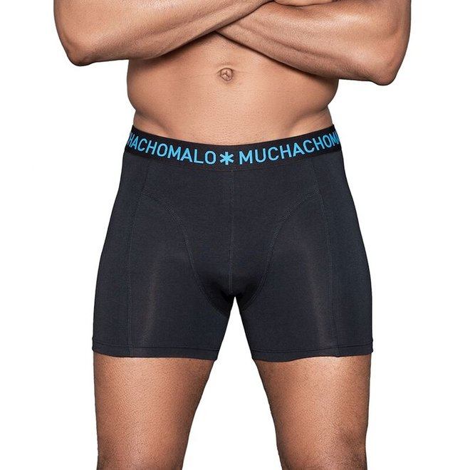 men 2-pack shorts agains the stream