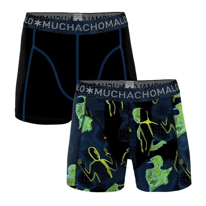 Boys 2-pack shorts Off the grid