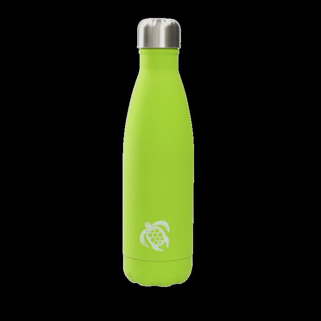 TURTLEE GREEN - drinking bottle - green