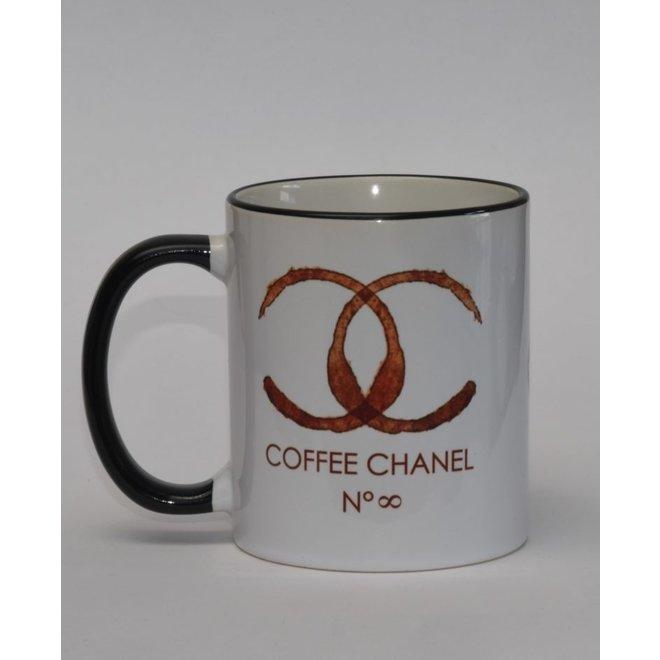 Mok Coffee Chanel