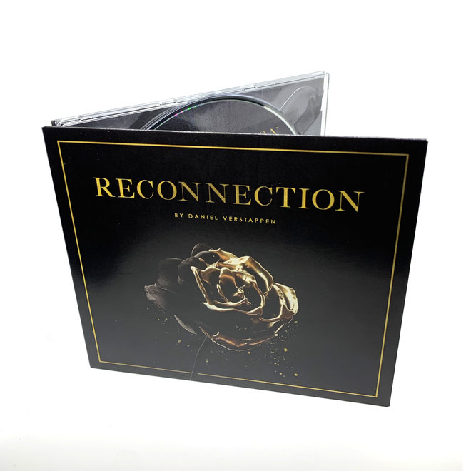 Album Reconnection CD origineel / niet verpakt