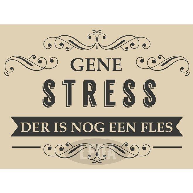 Fotokader S Gene stress (party)