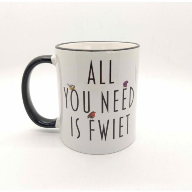 All you need is fwiet