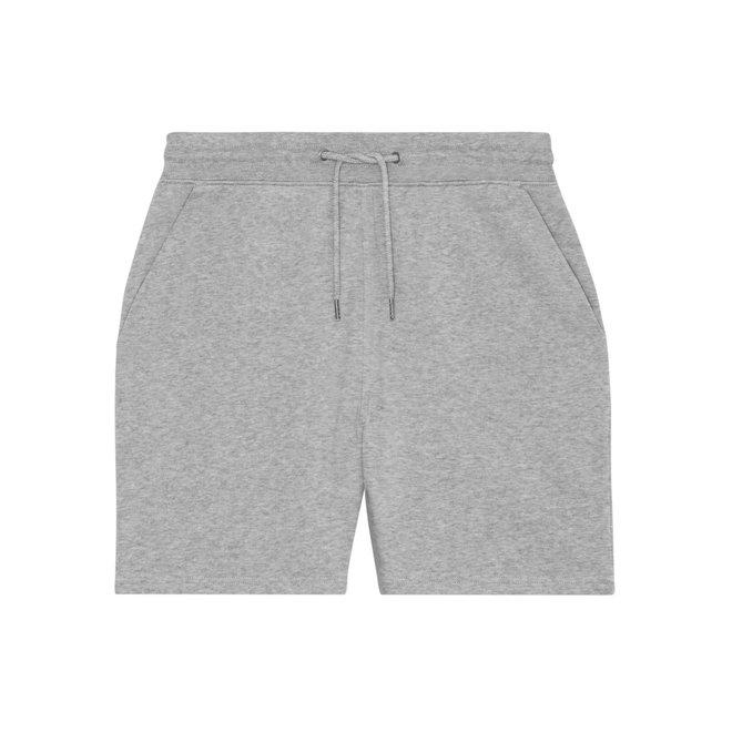 Jogger  short grijs