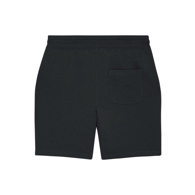 Jogger short zwart