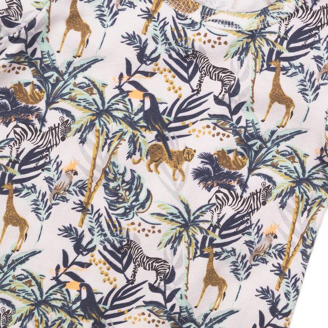 Dirkje: onsie safari