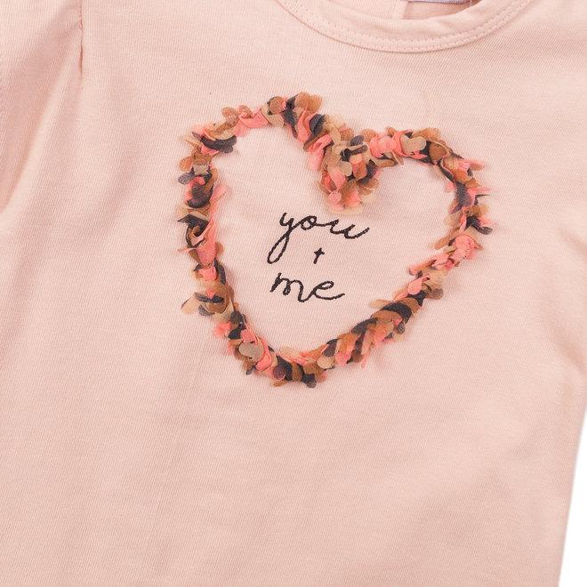 Dirkje: you + me