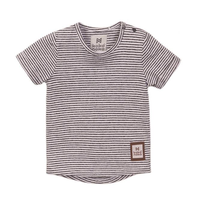 Koko Noko: shirt stripes