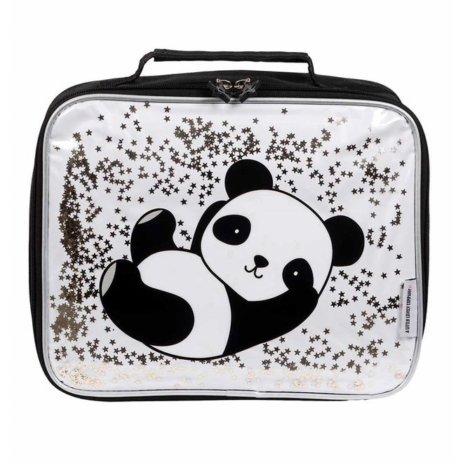 LLC: koffer panda