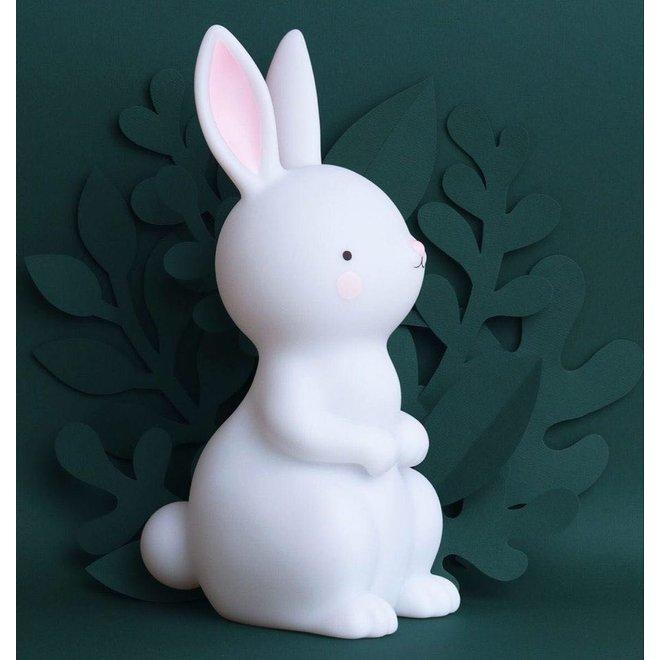 Little Lovely Company: night light bunny