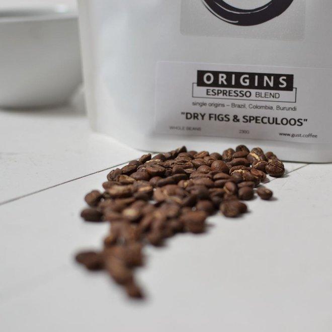 Espresso blend 230G - ESPRESSO - BONEN