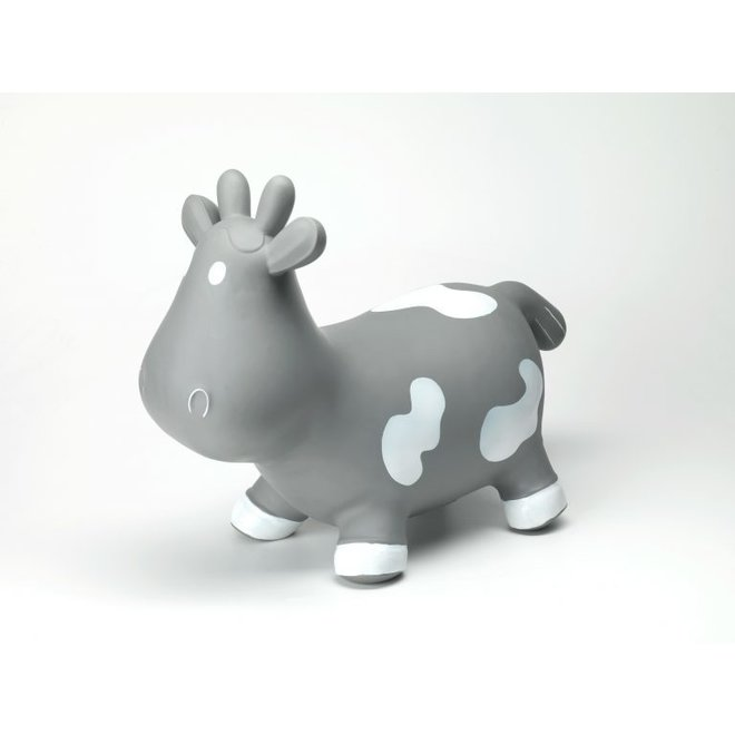 Bouncy Cow + PUMP  - GREY