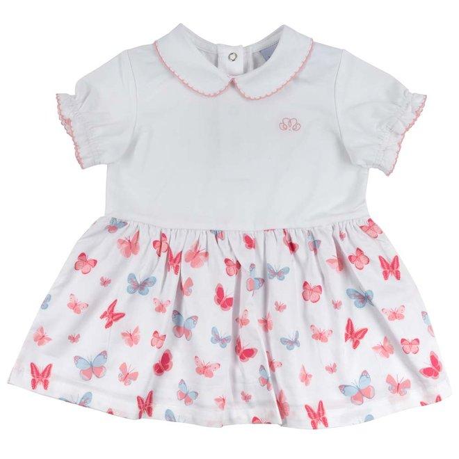 Dress betty pink