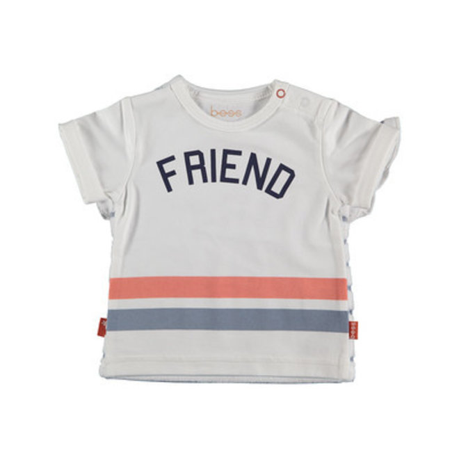 Bess: shirt Friend