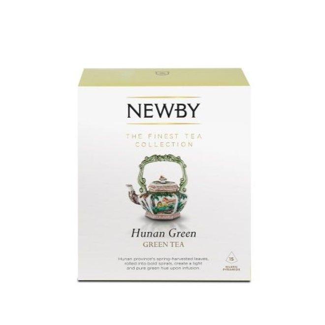 Newby Tea - 15 zijden piramides / doosje