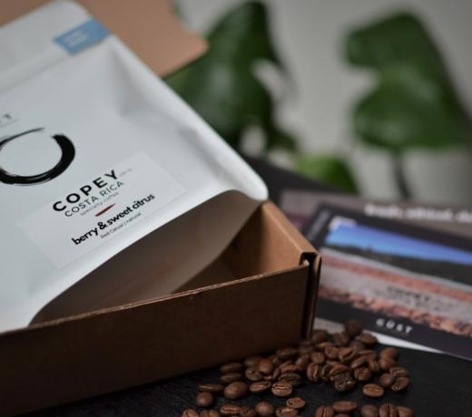 Gust Coffee Roasters