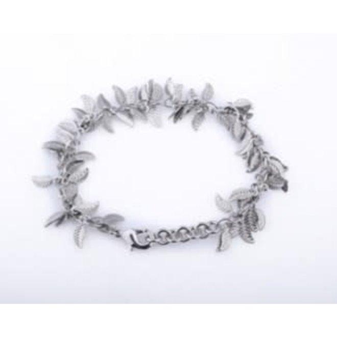feather armband 1505-FA