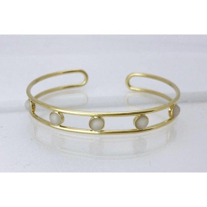 frena bangle armband 1507-FB