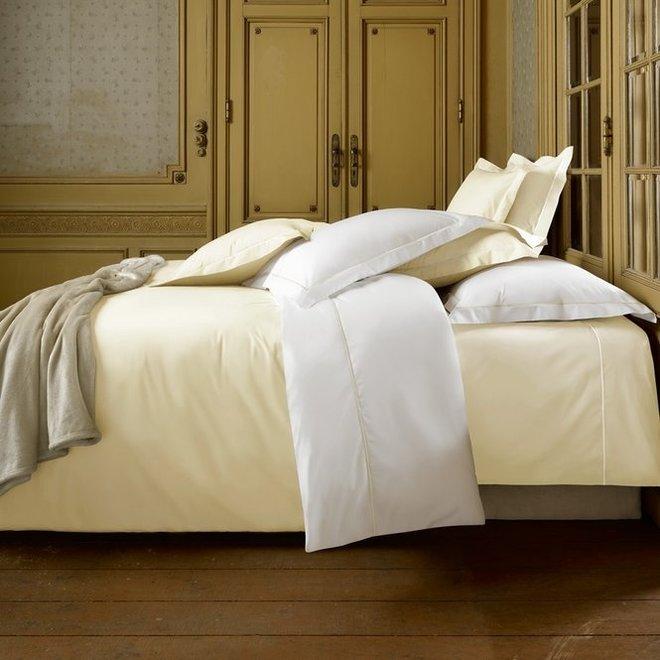 bumblebee bedlinnen white/ivory