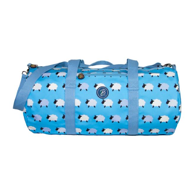 Become - Weekendbag sheep